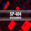 SP-404 Recharger